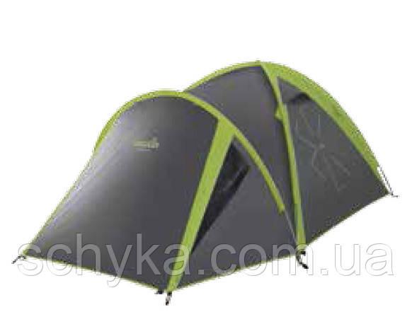 Палатка  3-х местная Norfin Carp 2+1 Alu NF-10302