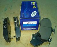 Колодки тормозные передние Hyundai H100