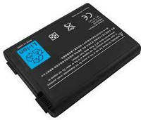 Аккумулятор 5200mAh HP ZV5000 COMPAQ  Business Notebook NX9110 NX9600 HSTNN-DB02  HSTNN-DB03  HSTNN-IB04 (под заказ)