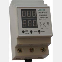 Реле защиты электронасоса  ADECS ADC-0210-05