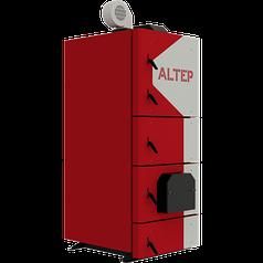 Твердотопливный котел ALTEP Duo UNI PLUS (автоматика) 75 кВт.Доставка безплатная!