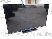 Телевизор 50 дюймов Telefunken D50F272N4CW Smart TV Full HD Wi-Fi T2