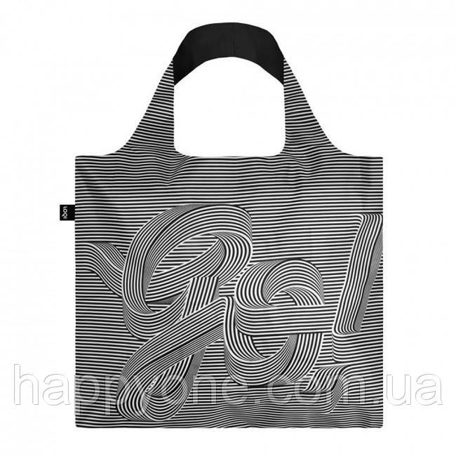 Сумка для пляжа и покупок TYPE Go Go Go LOQI