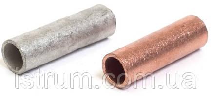 Гільза кабельна мідна 10 мм2