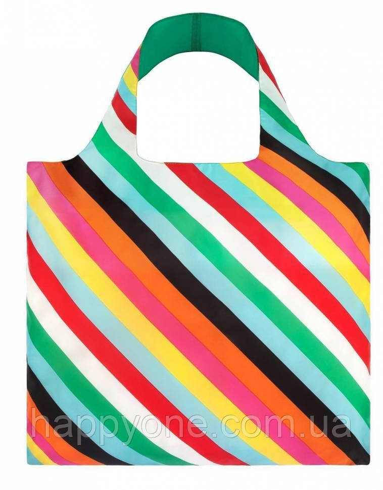 Сумка для пляжа и покупок POP Stripes LOQI