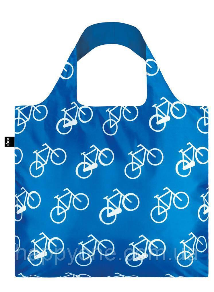 Сумка для пляжа и покупок TRAVEL Bikes LOQI