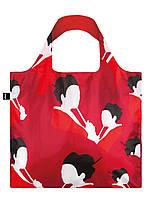 Сумка для пляжа и покупок TRAVEL Geisha LOQI, фото 1