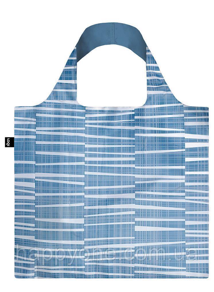 Сумка для пляжа и покупок ELEMENTS Water LOQI