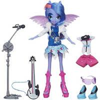 "Эксклюзивная серия My Little Pony Equestria Girls ""Through The Mirror"" (""Зазеркалье"") Кукла Принцесса Луна Vic, фото 1"