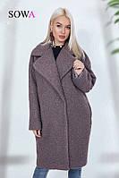 Пальто  женское   Марина