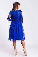 Кружевное платье Амели, фото 1