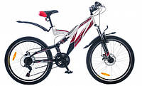 """Велосипед 24"""" FORMULA RODEO"""