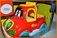Музыкальная машинка | Веселый грузовик
