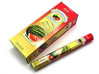 Благовония 20шт/уп. Аромапалочки Watermelon (Арбуз)
