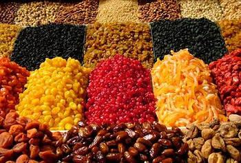 Сировина та інгредієнти кондитерські й хлібопекарні