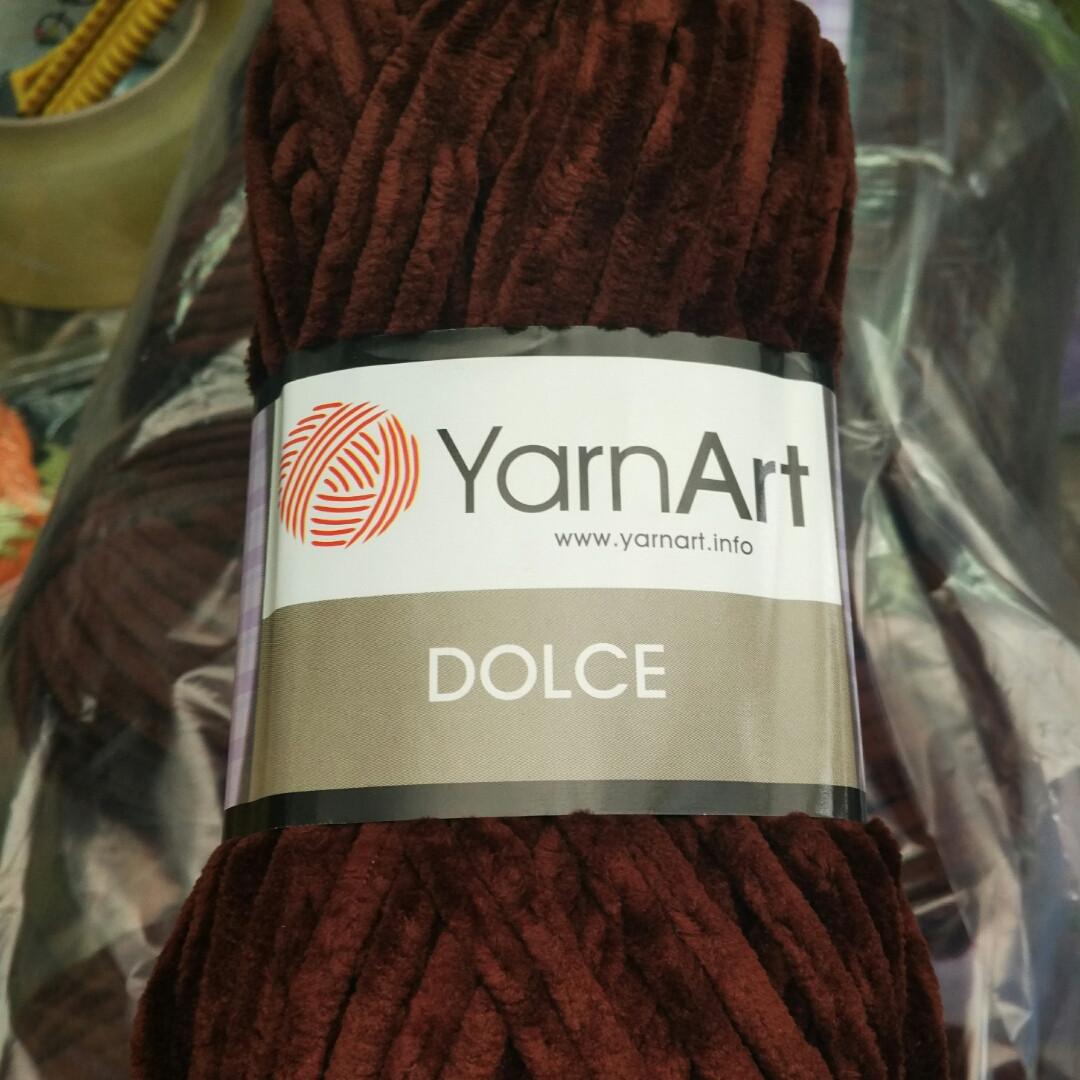 Dolce (Дольче) 775 коричневый - фото 2