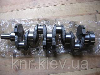 Вал коленчатый FAW-1031 (2.7) (ФАВ)