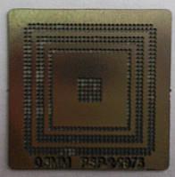 BGA трафарет 0,3mm PSP-2 2975