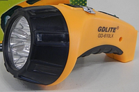 Фонарь светодиодный аккумуляторный GDLITE GD-610