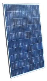 Komaes solar поликсталлические