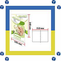 Буклеты А6 (5000 штук/ 130 г/м²/оперативно/любые тиражи), фото 2