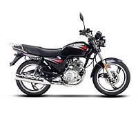 Мотоцикл Jianshe JS125-6B, фото 1