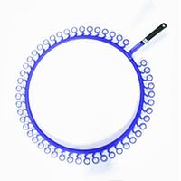 Кольцо ракетка СОЛНЫШКО для мыльных пузырей «BBL» 56 см