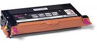 Тонер-картридж XEROX PHASER 7100, (106R02610), (MAX), красный