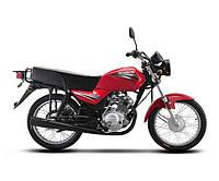 Мотоцикл Jianshe JS125-6V, фото 1