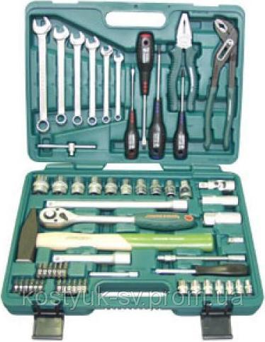 Набор инструментов Jonnesway S04H52460S