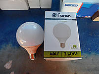 Светодиодная лампа шар FERON LB-981 10w E-27 4000K