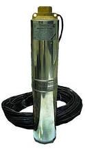 """Насос погружной """"Водолей"""" БЦПЭУ 0.5-40 внутренний кабель."""