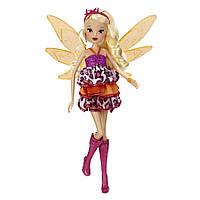 Кукла Винкс Стелла Everyday Collection Городской стиль