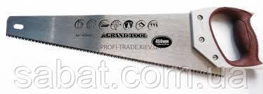 Ножовка Grand Tool 400 мм