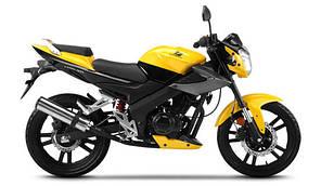 Мотоцикл Loncin JL200-3