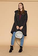 Куртка - BlanketSil зимняя с капюшоном (Одеяло)