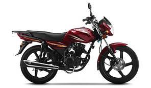 Мотоцикл Loncin LX125-71A