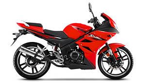 Мотоцикл loncin LX200-10