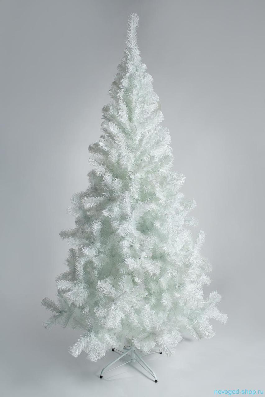Искусственная  елка Лита белая 1,8м