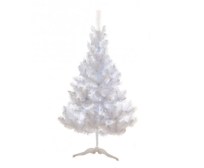 Искусственная  елка белая 1м