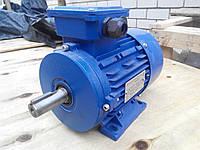 Электродвигатель АИР80В2 2,2кВт 3000об./мин
