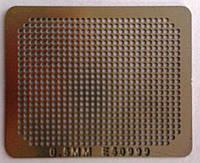 BGA трафарет 0,5 mm E50999