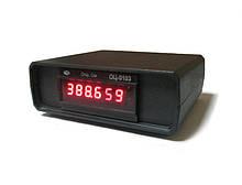 Омметр цифровий еталонний ОЦ – 0103