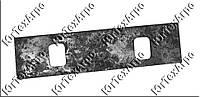 Пластина трения Р 230.00.005-02