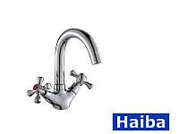 Смесители для раковин Haiba Smes 274