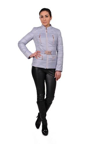 Женская весенняя куртка ozze со скидкой