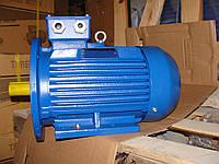 Электродвигатель АИР100S2 4кВт 3000об.мин