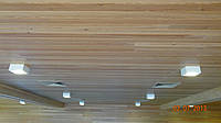 Вагонка Лиственница без сучка, фото 1