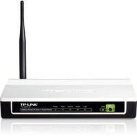 Модем-роутер ADSL TP-LINK TD-W8151N
