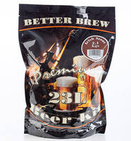 Экстракт пива Better Brew Irish Stout 2,1кг